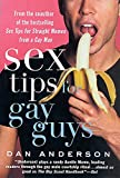 Anderson, Dan: Sex Tips for Gay Guys