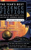 Dozois, Gardner: The Year's Best Science Fiction 2001
