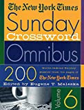 Maleska, Eugene T.: The New York Times Sunday Crossword Omnibus