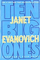 Ten Big Ones: A Stephanie Plum Novel by…