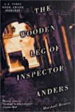 Browne, Marshall: The Wooden Leg of Inspector Anders