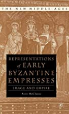 Representations of Early Byzantine…