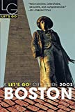 Ghosh, Ankur: Let&#39;s Go 2003 Boston
