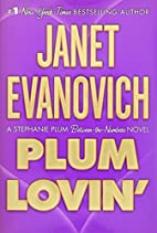 Plum Lovin' (A Between-the-Numbers…