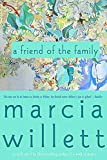 Marcia Willett: A Friend of the Family