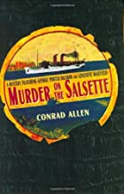 Murder on the Salsette by Conrad Allen