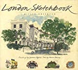 Byfield, Graham: London Sketchbook: A City Observed