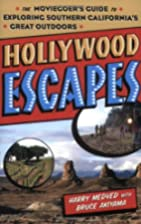 Hollywood Escapes: The Moviegoer's Guide to…
