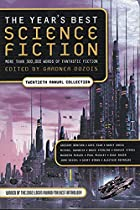 The Year's Best Science Fiction: Twentieth…