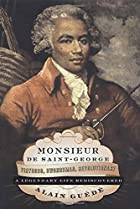 Monsieur de Saint-George : virtuoso,…
