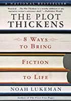 The Plot Thickens: 8 Ways to Bring Fiction…