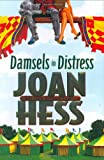 Hess, Joan: Damsels in Distress (Claire Malloy Mysteries, No. 16)
