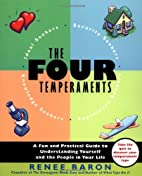 The Four Temperaments: A Fun and Practical…