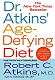 Atkins, Robert C.: Dr. Atkins' Age-Defying Diet