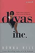 Divas, Inc. by Donna Hill