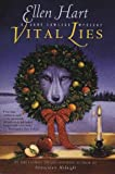Hart, Ellen: Vital Lies (Jane Lawless Mysteries)