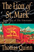 The Lion of St. Mark (The Venetians, Book 1)…