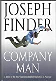 Finder, Joseph: Company Man
