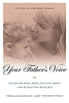 Your Father's Voice: Letters for Emmy…