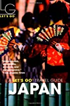 Let's Go Japan 1st Ed (Let's Go Japan) by…