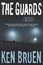 The Guards by Ken Bruen