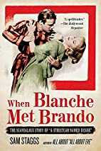 When Blanche Met Brando: The Scandalous…