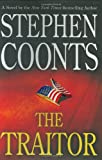 Coonts, Stephen: The Traitor (Tommy Carmellini, Book 2)