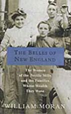 The Belles of New England: The Women of the…