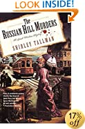 The Russian Hill Murders: A Sarah Woolson Mystery (Sarah Woolson Mysteries)