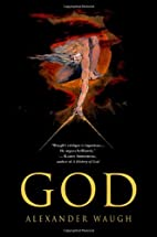 God by Alexander Waugh
