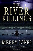 The River Killings: A Zoe Hayes Mystery (Zoe…