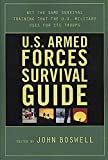 Boswell, John: U.S. Armed Forces Survival Guide