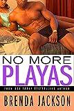Jackson, Brenda: No More Playas