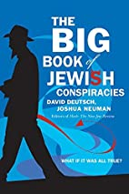 The Big Book of Jewish Conspiracies by…