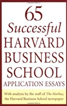 65 Successful Harvard Business School…