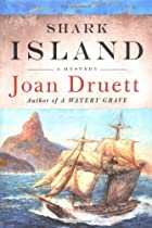 Shark Island by Joan Druett