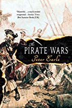 The Pirate Wars by Peter Earle