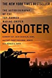 Davis, Don: Shooter: The Autobiography of the Top-Ranked Marine Sniper