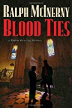 Blood Ties: A Father Dowling Mystery (Father…