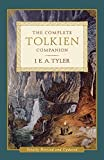 Tyler, J. E. A.: THE COMPLETE TOLKIEN COMPANION