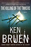 Bruen, Ken: The Killing of the Tinkers: A Novel (Jack Taylor)