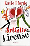 Fforde, Katie: Artistic License