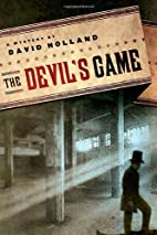 The Devil's Game: An Unlikely Mystery…