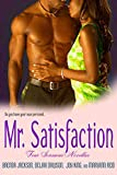 Dawson, Delilah: Mr. Satisfaction