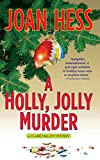 Hess, Joan: A Holly Jolly Murder