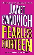 Fearless Fourteen by Janet Evanovich