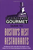 Phantom Gourmet Guide to Boston's Best…