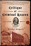 Jacobs, Michael: Critique of Criminal Reason