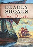 Druett, Joan: Deadly Shoals