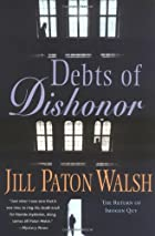 Debts of Dishonor: An Imogen Quy Mystery by…